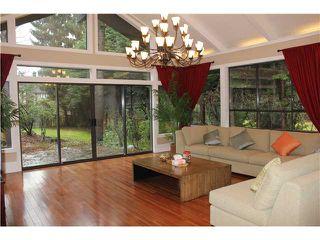 Photo 2: 3690 HUDSON ST Vancouver, Westside House Sold
