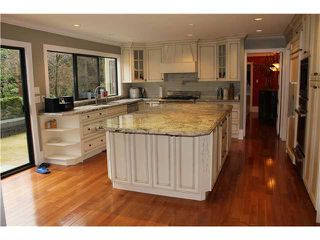 Photo 4: 3690 HUDSON ST Vancouver, Westside House Sold