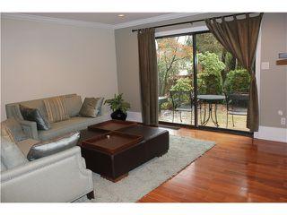 Photo 5: 3690 HUDSON ST Vancouver, Westside House Sold