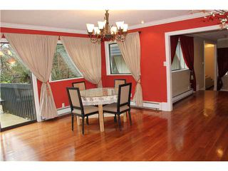 Photo 3: 3690 HUDSON ST Vancouver, Westside House Sold