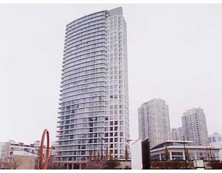 "Photo 1: 3007 1009 EXPO BV in Vancouver: Downtown VW Condo for sale in ""LANDMARK 33"" (Vancouver West)  : MLS®# V549103"