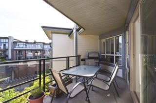 Photo 18: 426 738 E 29TH AVENUE in Vancouver: Fraser VE Condo for sale (Vancouver East)  : MLS®# R2068425