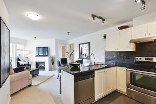 Photo 8: 426 738 E 29TH AVENUE in Vancouver: Fraser VE Condo for sale (Vancouver East)  : MLS®# R2068425