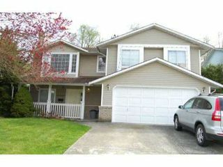 Photo 1: 12260 234 STREET in Maple Ridge: East Central House for sale : MLS®# R2069482
