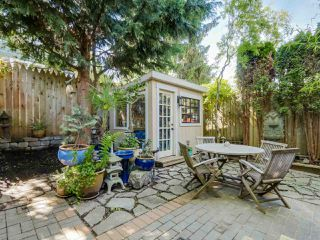 Photo 16: 4197 JOHN STREET in Vancouver: Main House for sale (Vancouver East)  : MLS®# R2074414