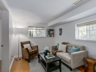Photo 18: 4197 JOHN STREET in Vancouver: Main House for sale (Vancouver East)  : MLS®# R2074414