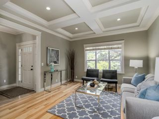 Photo 3: 4197 JOHN STREET in Vancouver: Main House for sale (Vancouver East)  : MLS®# R2074414