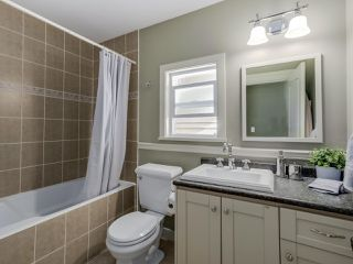 Photo 14: 4197 JOHN STREET in Vancouver: Main House for sale (Vancouver East)  : MLS®# R2074414
