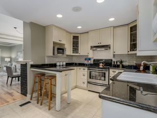 Photo 8: 4197 JOHN STREET in Vancouver: Main House for sale (Vancouver East)  : MLS®# R2074414