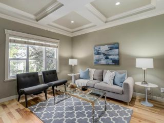 Photo 2: 4197 JOHN STREET in Vancouver: Main House for sale (Vancouver East)  : MLS®# R2074414