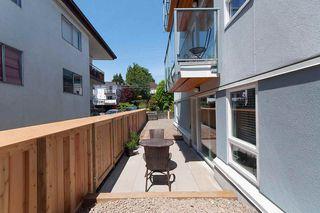 Photo 9: 105 255 E 14TH AVENUE in Vancouver