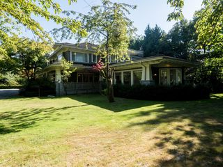 Photo 2:  in VANCOUVER: Shaughnessy House for rent (Vancouver West)