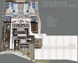 Photo 7: 1 Bloor St E in Toronto: Church-Yonge Corridor Condo for sale (Toronto C08)  : MLS®# C3706072