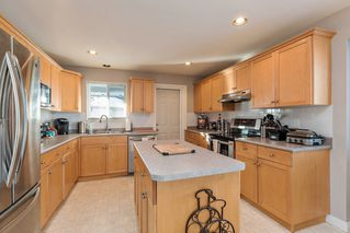Photo 4: 27227 27a Avenue in Langley: Aldergrove Langley House for sale : MLS®# R2128394