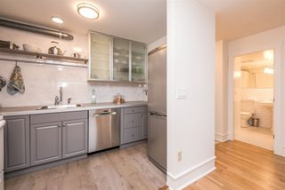 Photo 8: 308 2215 DUNDAS STREET in Vancouver: Hastings Condo for sale (Vancouver East)  : MLS®# R2139798