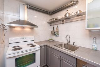 Photo 11: 308 2215 DUNDAS STREET in Vancouver: Hastings Condo for sale (Vancouver East)  : MLS®# R2139798