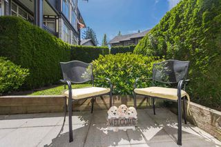 Photo 14: 101 4885 VALLEY DRIVE in Vancouver: Quilchena Condo for sale (Vancouver West)  : MLS®# R2268923