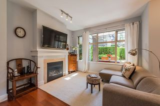 Photo 3: 101 4885 VALLEY DRIVE in Vancouver: Quilchena Condo for sale (Vancouver West)  : MLS®# R2268923