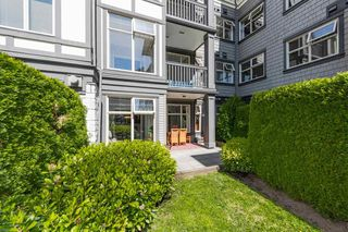 Photo 15: 101 4885 VALLEY DRIVE in Vancouver: Quilchena Condo for sale (Vancouver West)  : MLS®# R2268923