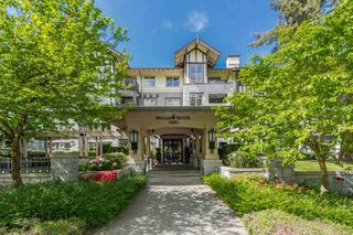 Photo 1: 101 4885 VALLEY DRIVE in Vancouver: Quilchena Condo for sale (Vancouver West)  : MLS®# R2268923