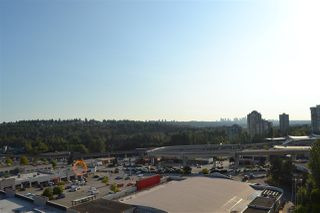 Photo 2: 802 460 WESTVIEW STREET in Coquitlam: Coquitlam West Condo for sale : MLS®# R2292501