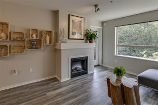 Photo 2: 322 700 KLAHANIE DRIVE in Port Moody: Port Moody Centre Condo for sale : MLS®# R2309869