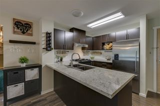 Photo 3: 322 700 KLAHANIE DRIVE in Port Moody: Port Moody Centre Condo for sale : MLS®# R2309869