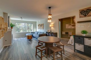 Photo 5: 322 700 KLAHANIE DRIVE in Port Moody: Port Moody Centre Condo for sale : MLS®# R2309869