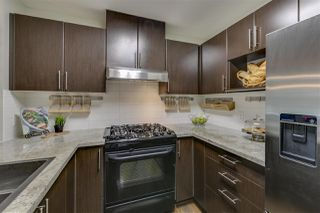 Photo 7: 322 700 KLAHANIE DRIVE in Port Moody: Port Moody Centre Condo for sale : MLS®# R2309869