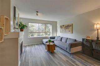 Photo 4: 322 700 KLAHANIE DRIVE in Port Moody: Port Moody Centre Condo for sale : MLS®# R2309869