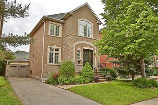 Photo 1: 2572 Castle Hill Cres in : 1015 - RO River Oaks FRH for sale (Oakville)  : MLS®# OM2088905