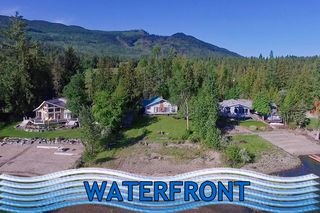 Main Photo: 4873 Parker Road: Eagle Bay House for sale (South Shuswap)  : MLS®# 10184546