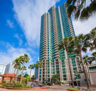 Photo 20: Residential for sale (Columbia District)  : 2 bedrooms : 1199 Pacific Highway #1702 in San Diego