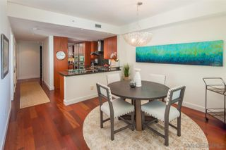 Photo 4: Residential for sale (Columbia District)  : 2 bedrooms : 1199 Pacific Highway #1702 in San Diego