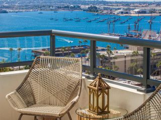 Photo 17: Residential for sale (Columbia District)  : 2 bedrooms : 1199 Pacific Highway #1702 in San Diego