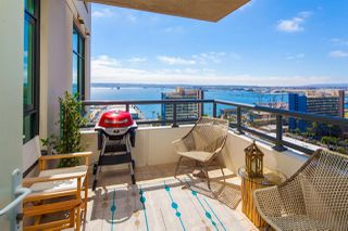 Photo 15: Residential for sale (Columbia District)  : 2 bedrooms : 1199 Pacific Highway #1702 in San Diego