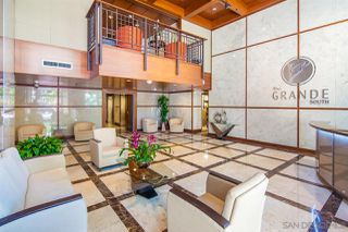 Photo 23: Residential for sale (Columbia District)  : 2 bedrooms : 1199 Pacific Highway #1702 in San Diego