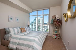 Photo 11: Residential for sale (Columbia District)  : 2 bedrooms : 1199 Pacific Highway #1702 in San Diego