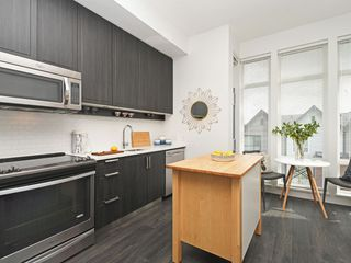 """Photo 7: 318 2307 RANGER Lane in Port Coquitlam: Riverwood Condo for sale in """"FREEMONT GREEN SOUTH"""" : MLS®# R2389519"""