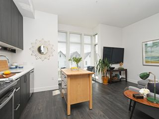 "Photo 8: 318 2307 RANGER Lane in Port Coquitlam: Riverwood Condo for sale in ""FREEMONT GREEN SOUTH"" : MLS®# R2389519"