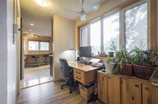 Photo 11: 14 11016 86 Avenue in Edmonton: Zone 15 Townhouse for sale : MLS®# E4166094
