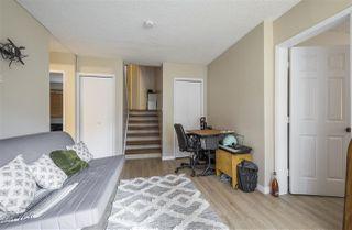 Photo 19: 14 11016 86 Avenue in Edmonton: Zone 15 Townhouse for sale : MLS®# E4166094