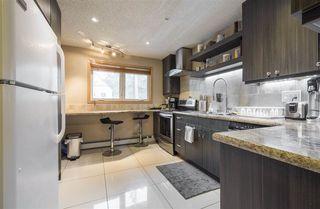 Photo 12: 14 11016 86 Avenue in Edmonton: Zone 15 Townhouse for sale : MLS®# E4166094