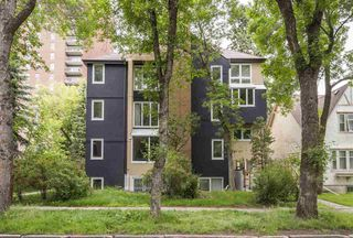 Photo 1: 14 11016 86 Avenue in Edmonton: Zone 15 Townhouse for sale : MLS®# E4166094