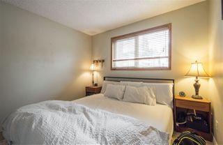Photo 22: 14 11016 86 Avenue in Edmonton: Zone 15 Townhouse for sale : MLS®# E4166094