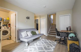 Photo 20: 14 11016 86 Avenue in Edmonton: Zone 15 Townhouse for sale : MLS®# E4166094