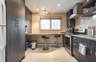 Photo 13: 14 11016 86 Avenue in Edmonton: Zone 15 Townhouse for sale : MLS®# E4166094