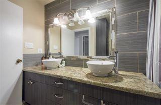 Photo 27: 14 11016 86 Avenue in Edmonton: Zone 15 Townhouse for sale : MLS®# E4166094