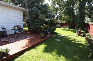 Photo 22: 76 GRAND MEADOW Crescent in Edmonton: Zone 29 House for sale : MLS®# E4167409