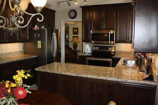 Photo 5: 76 GRAND MEADOW Crescent in Edmonton: Zone 29 House for sale : MLS®# E4167409